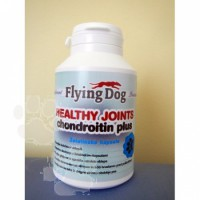 CHONDROITIN PLUS (ХОНДРОИТИН ПЛЮС) FLYING DOG (150 капсул)