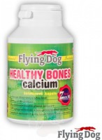 CALCIUM (КАЛЬЦИЙ) FLYING DOG (150 капсул)