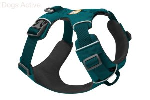 Шлея Ruffwear Front Range™ Harness New