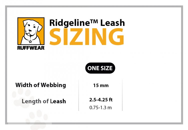 поводок  Ridgeline™ Leash